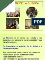 Fundamentos de La Quimica