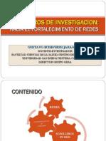 LOS SEMILLEROS DE INVESTIGACION Y LAS REDES-10-2007-