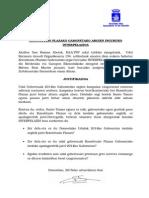 Interpelazioa-konstituzio Plazako Gabonetako Argiak