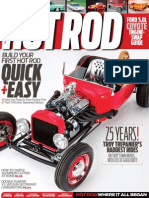 Hot Rod Coyote Swap Guide Reprint July 2013