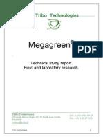 MegaGreen study
