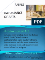 Intro to Humanities.ppt
