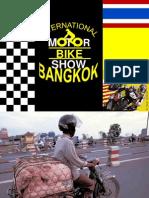 Bangkok Motorshow -1