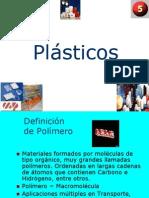 Plasticos a Partir Del Gas No 4