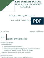 4. Daimler Chrysler