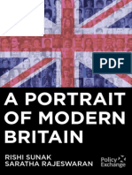 A Portrait of Modern Britain