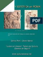 Higiene y Estetica en Roma
