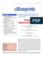 ExecBlueprints-Creating an Indispensable IT Function