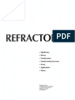Refractories Booklet