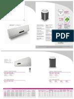 Condicionador de Ar Electrolux