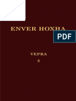 Enver Hoxha - Vepra 2