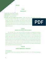 Studi Kelayakan Bisnis Proposal
