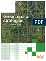 CABE Green Space Strategies