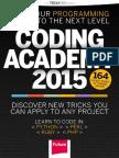 Coding Academy - 2015 UK