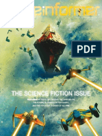 Game Informer - January 2015 USA