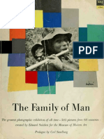 The Family of Man - The Greatest Photographic Exhibition of All Time (Art Photo Edward Steichen)