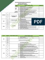 Rancangan Pengajaran Tahunan 2014 Bio t.4