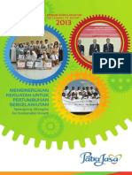 Pat Rajas a 2013 Sustainability Report Lr