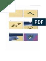Storyboard for Blog