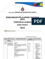 Rpt Kssr Pj Thn 5-2015