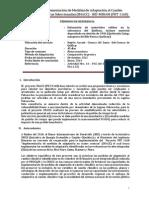 Estimación de Materiales Sólidos Quebrada Cojup CONVOCATORIA (1)