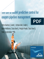 Mon 10.50 Use of Mpc for Pipeline Management P Buron BOC