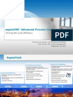 Mon 14.00 Advanced Process Control Driving Life Cycle Efficiency FVN Aspentech.pdf Final