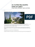 525 million- Is this the world's costliest home on sale.docx
