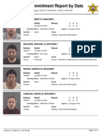 Peoria County booking sheet 01/09/15