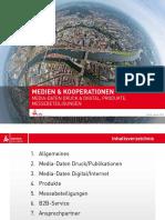 Bremen Medien & Kooperationen