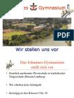 Präsentation Tag Der Offenen Tür 2013