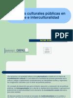 PPT 1. Cultura e Interculturalidad. Introducción