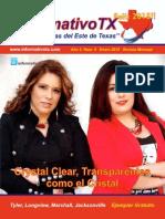 Informativo TX 21ava Edicion Enero 2015 PDF FINAL 1