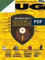 BUG 266 - Sijecanj - 2015