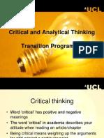 CriticalThinkingpresentation-1