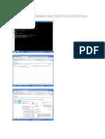 Upgrading oracle Database.docx