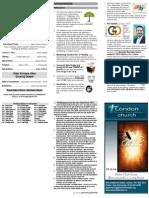 bulletin december 27-2014