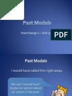 Past Modals.ppt