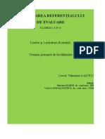LRomana_clasele primare_pe clase.doc