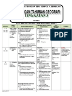Rancangan Tahunan Geografi t3 Pppm 2015 (Brm)
