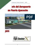 SVPA - puerto ayacucho
