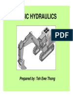 Basic Hydraulics by Teh