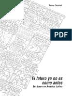 Juventud Desarrollo y Democracia en America Latina