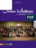 Jovens Mulheres e Politicas Publicas