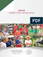 Guía de Derechos Humanos 2014