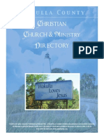 wakulla churchministrydirectory