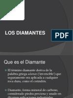 Los Diamantes Preesentacion