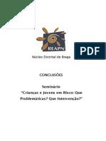 2004-Braga-Concl Crianças Em Risco[1]