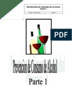 Hse-In-020 Guia Prevencion Consumo Alcohol v1