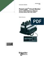 Analizador de redes  SCHNEIDER.pdf